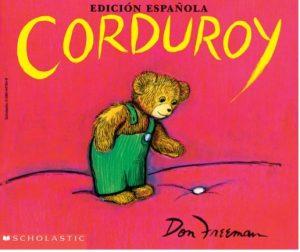 Corduroy by Edicion Espanola