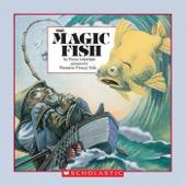 Magic Fish Book