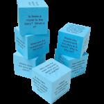 Reading Comprehension Blocks