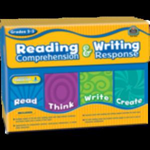 Reading & Writing books