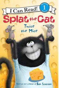 I can Read Beginning Book - Splat the Cat